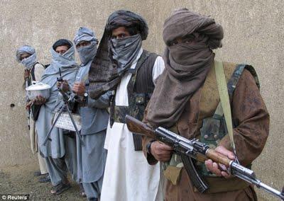 αφγανισταν: εκει που κυβερνουν οι οπλαρχηγοι