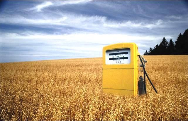 τα βιοκαυσιμα προκαλουν υπερθερμανση του πλανητη