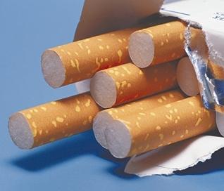 Ta ελαφρα τσιγαρα δυσχεραινουν τη διακοπη του καπνισματοσ