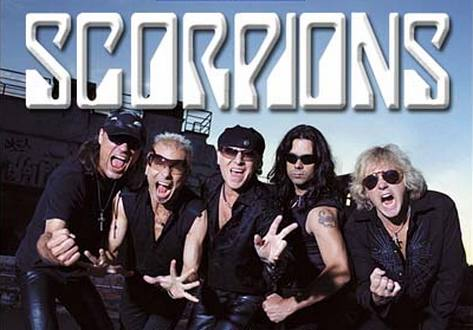 τιτλοι τελουσ για τουσ scorpions