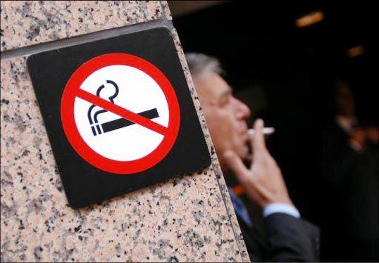 (αντι)καπνιστικη …πελατεια