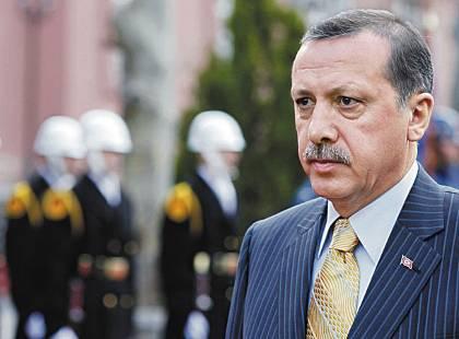 επισκεψη ερντογαν: εκκρεμησ η ιστορικοτητα τησ κατα τον ελληνα πρωθυπουργο