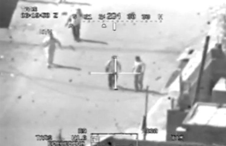 βιντεο σοκ απο αμερικανικη επιθεση κατα αμαχων στο ιρακ