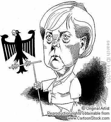 εβαλαν τα χερακια τουσ οι «αγαπητοι» γερμανοι…