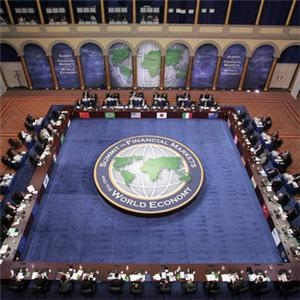 G20: παραταση χρονου στο τοροντο