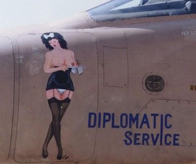 νεο διπλωματικο δογμα την ανοιξη