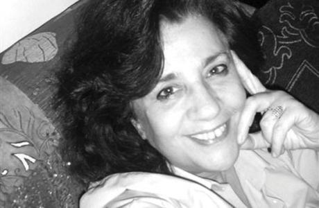 μαρω βαμβουνακη: «μια μεγαλη καρδια γεμιζει με ελαχιστα»