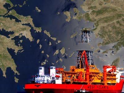 πετρελαιο. το…ελντοραντο του αιγαιου