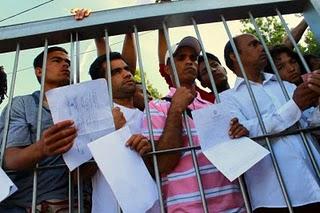 η μεταρρυθμιση του συστηματοσ ασυλο μια ακομα «απομαγευση» του κοσμου
