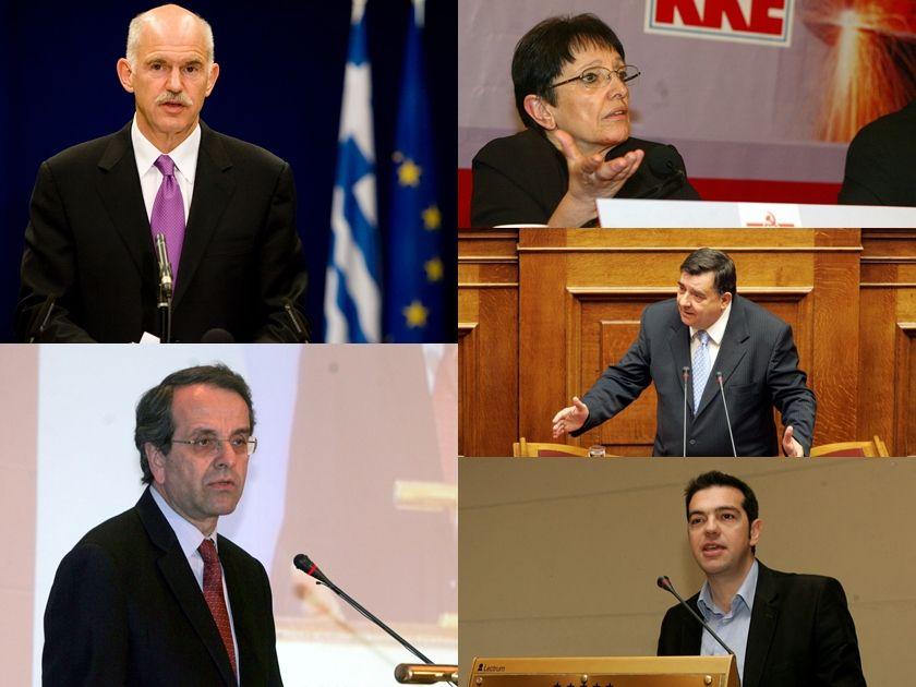 αναζητει συναινεση πριν τη μαχη για το ευρωομολογο και  υπο το βαροσ του εργασιακου