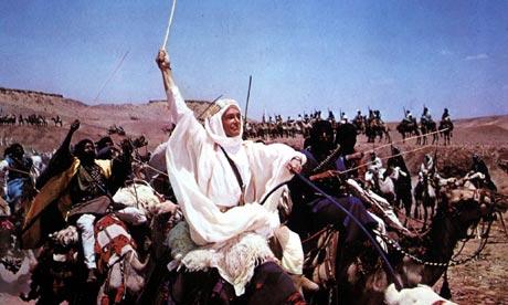 η εξεγερση των αραβων