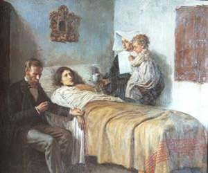 …των γιατρων το αγαθο