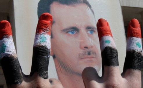 η συρια στη σειρα των εξεγερσεων