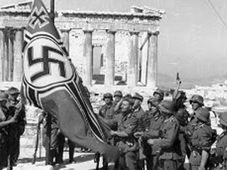 γιατι η ελληνικη κυβερνηση «ξεχναει» τισ γερμανικεσ αποζημειωσεισ;