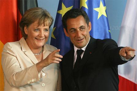 θα τη «σκαπουλαρει» το ευρω και η ελλαδα;