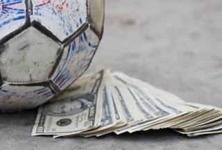 εξυγιανση ποδοσφαιρου; ενα κακο λιγοτερο…