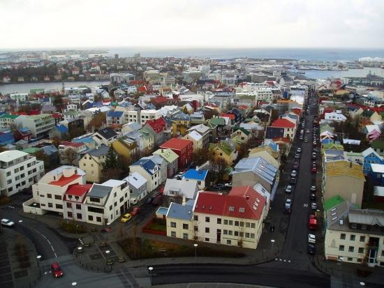 το μαθατε; στην ισλανδια εγινε επανασταση!