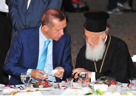 μια κινηση που χρωστουσε η τουρκια…