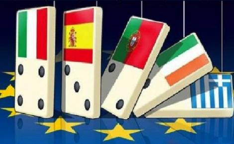 η ευρωζωνη στην πιο κρισιμη καμπη