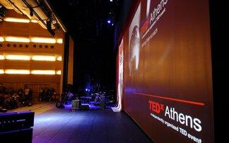 πρωτοπορεσ ιδεεσ στο tedx athens 2011