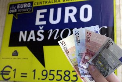 το «φθηνο» ευρω του μαυροβουνιου
