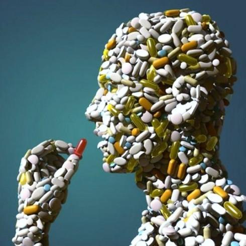 τα φαρμακα τησ …εξουσιασ