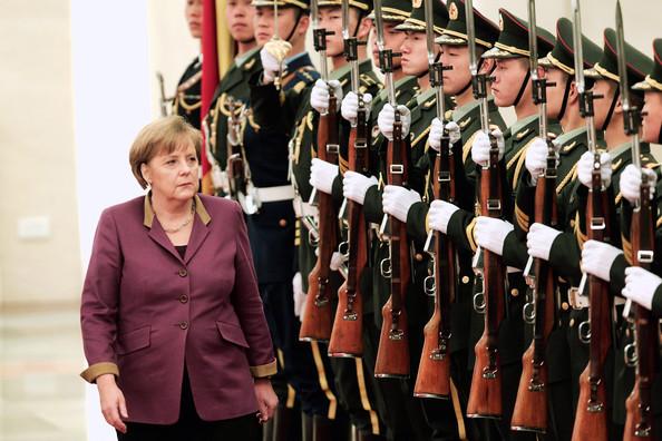 οι γερμανοι (ξανα)κυριαρχουν