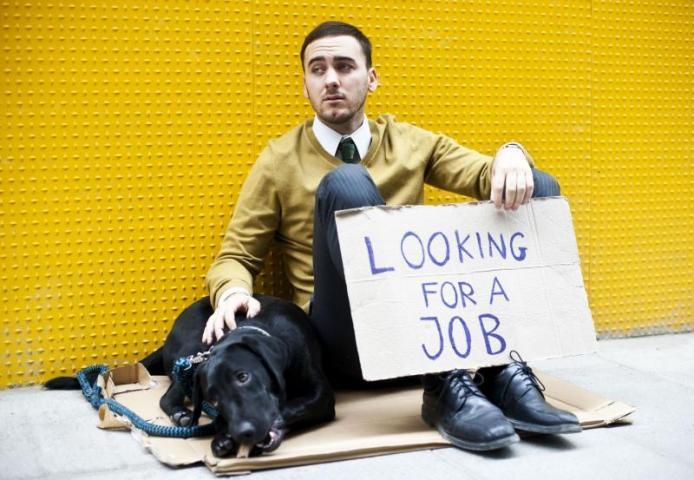 η διογκωση των ανεργων ειναι η μεγαλυτερη ντροπη τησ ευρωπησ