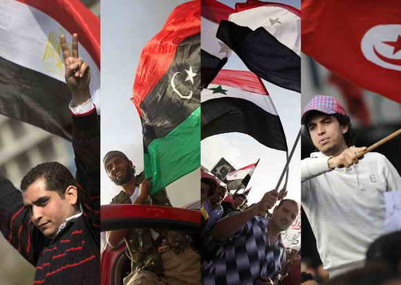 η χαμενη αραβικη ανοιξη και ο μορσι