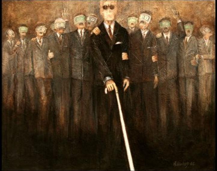 μπαλτακοσ: στον εσωτερικο κυκλο του ηγετη (του)