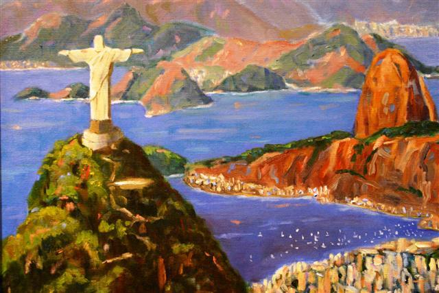 βραζιλια : το μουντιαλ του νεοφιλελεφθερισμου