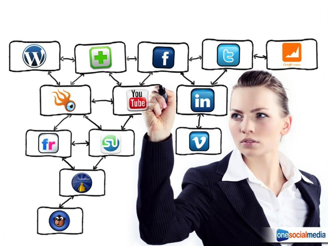 Bbc: πωσ τα social media βοηθουν καποιον να βρει δουλεια