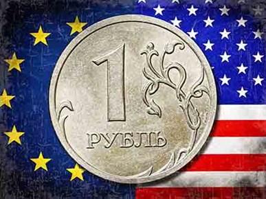 Sanctions blowback