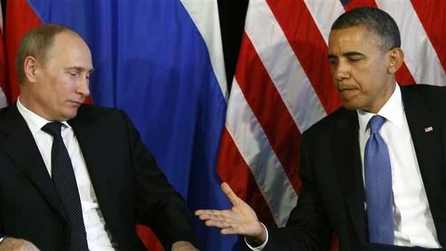 ουκρανια: η συνεννοηση ομπαμα- πουτιν και το τελεσιγραφο