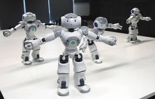 απολιτικα ρομποτακια