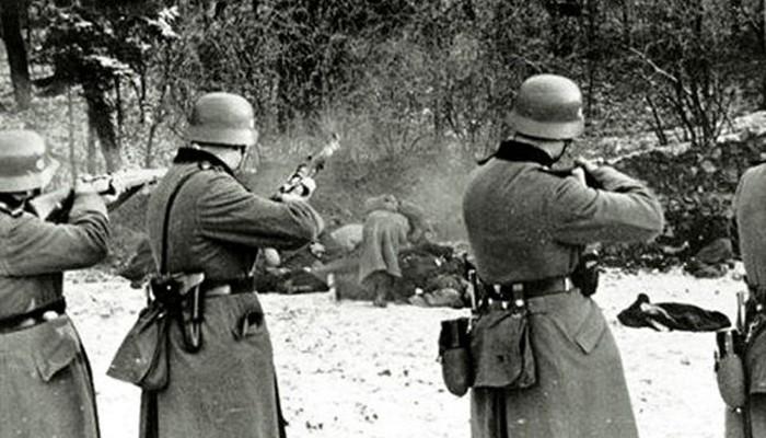 αχαια: 75 χρονια απο την γερμανικη εισβολη