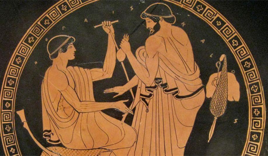 λογικοφανη κι α-νοητα εναντιον των αρχαιων ελληνικων