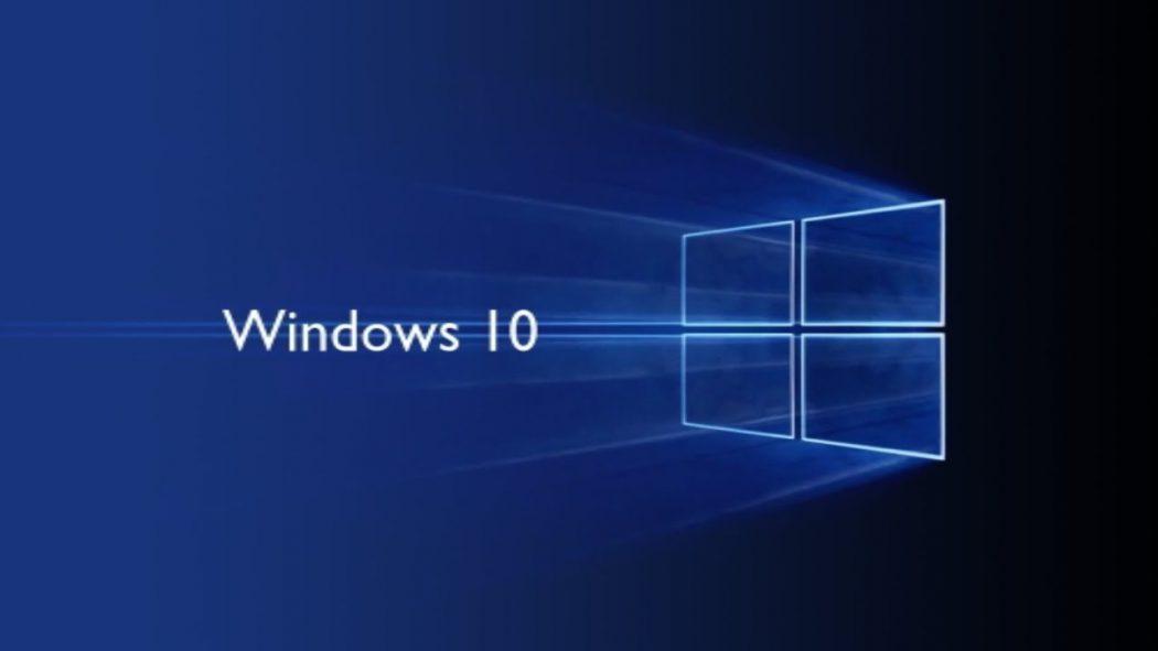 ενα καλο επιχειρημα για τα windows 10