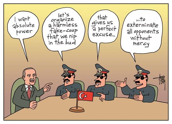 τουρκια ενασ κοσμοσ αλλοσ