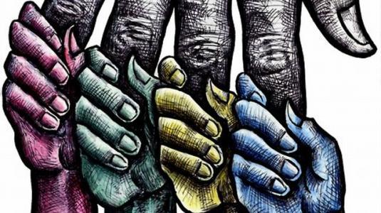 ειμαστε ολοι …αλληλεγγυοι