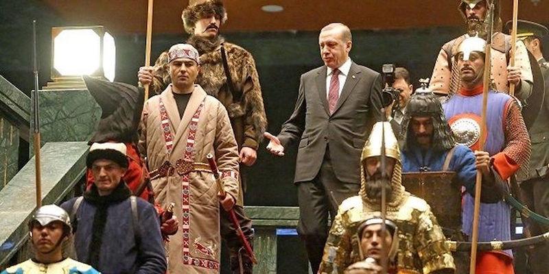 ο οθωμανοι ξαναρχονται…