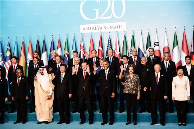 η g-20 και η ελλαδα