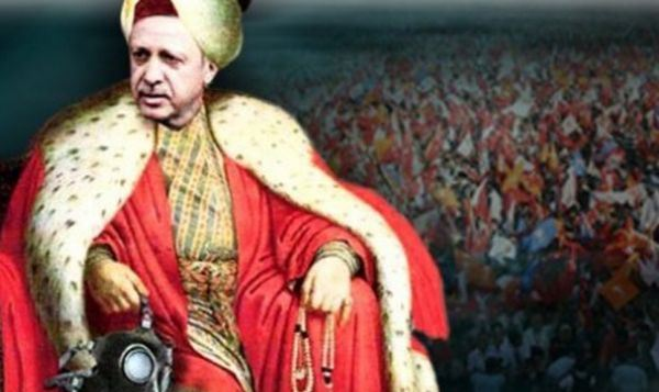Samim ackognul: η τουρκια εξισλαμιζεται
