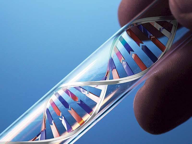 εφαρμογεσ βασει γονιδιων