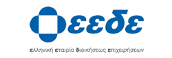 ΕΕΔΕ logo