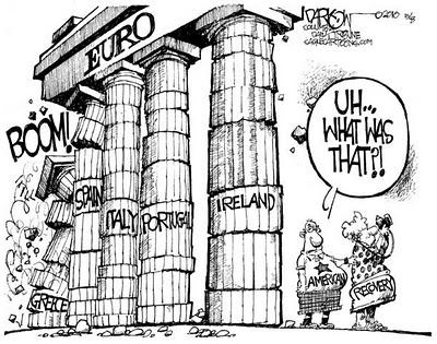 η παγκοσμια οικονομια καθοριζει τη πορεια του ελληνικου χρεουσ