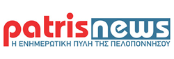 Patris News logo