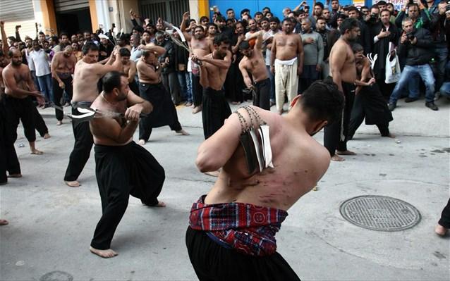 πανιαγκουα: ποια η ισλαμικη απειλη για ελλαδα και ευρωπη