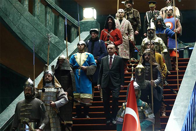 νεοθωμανικοσ εξτρεμισμοσ