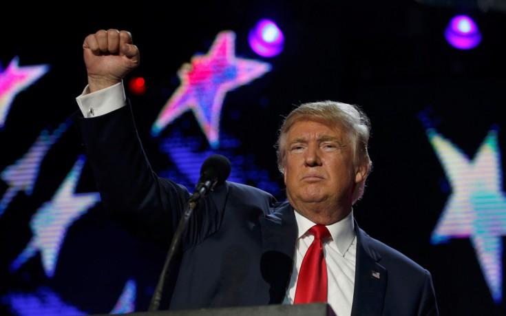 νεεσ ισορροπιεσ μετα την εκλογη τραμπ